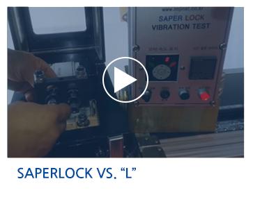 "Saperlock VS. ""L"""